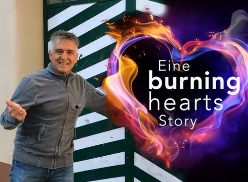 Unsere Burning Hearts Story