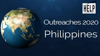 Outreaches Philippines