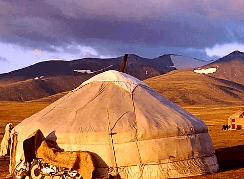 Adventures in Bayan Ulgii