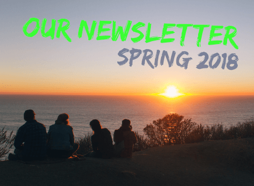 Newsletter available