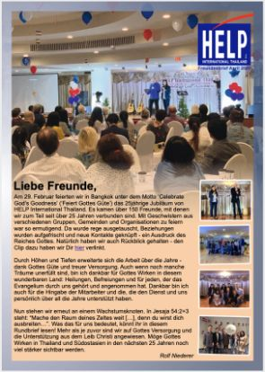 newsletter 04 ger