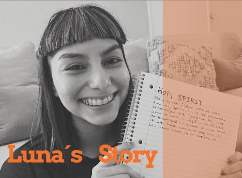 Luna's Story