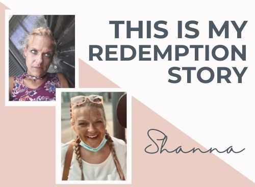 My Redemption Story